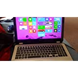 "Toshiba Satellite Radius 2-in-1 15.6"" Touch Screen Laptop Intel Core i5 8GB Memory 750GB Hard Drive Satin Gold"