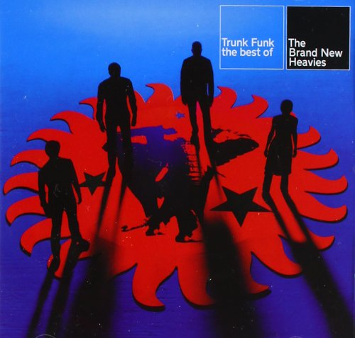The Brand New Heavies - Trunk Funk - Best Of - Zortam Music