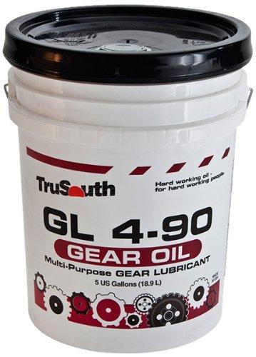 trusouth-oil-315014-premier-gl-1-90-gear-lubricant-35-pounds