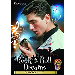 Rock n Roll Dreams Director's Cut