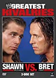 WWE 2011 - Shawn Michaels vs. Bret Hart