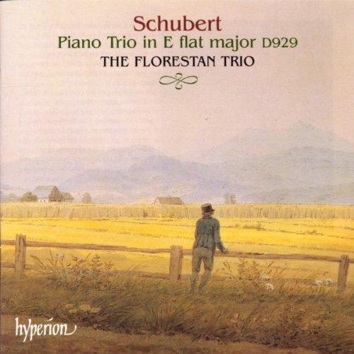 Piano Trio in E Flat