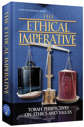 Ethical Imperative