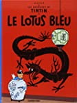 Les Aventures de Tintin, volume 5 : L...