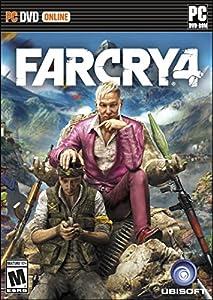 Far cry 4 art book