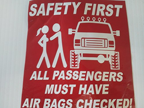 Air Bag Safety