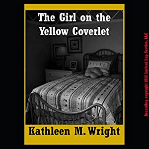 The Girl on the Yellow Coverlet Audiobook