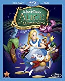 Disney's Alice in Wonderland DVD - 1951