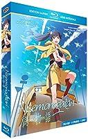 Nisemonogatari - Intégrale - Edition Saphir [2 Blu-ray] + Livret [Édition Saphir]