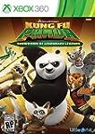Kung Fu Panda Showdown of Legendary L...