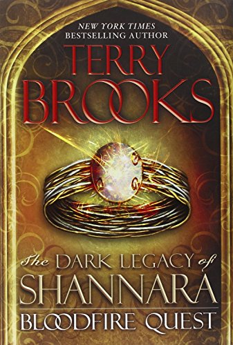 Image of Bloodfire Quest: The Dark Legacy of Shannara