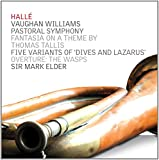 Vaughan Williams Orchestral Works Halle