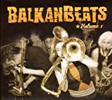 Balkanbeats, Volume 3