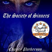 The Society of Sinners, Volume 2 | [Charity Parkerson]