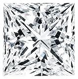 Certified-Diamond-Princess-Very-Good-cut-0.30-carats-E-color-SI1-clarity