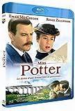 echange, troc Miss Potter [Blu-ray]
