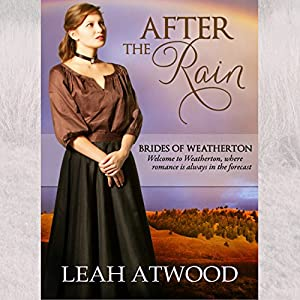 After the Rain | Livre audio