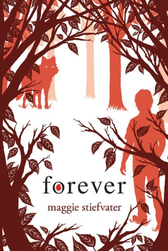 Trailer Thursday: Forever by Maggie Stiefvater