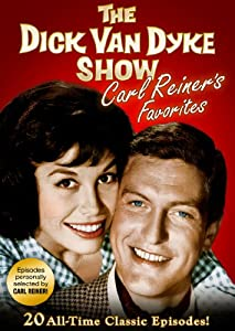 The Dick Van Dyke Show: Carl Reiner's Favorites by IMAGE ENTERTAINMENT