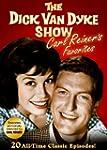 Dick Van Dyke Show Carl Reiner