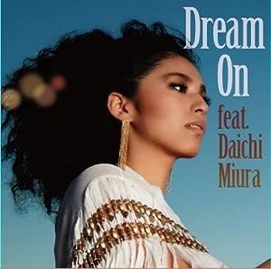 MIHO FUKUSHIMA - DREAM ON FEAT. DAICHI MIURA(regular) - Amazon.com