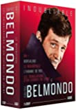 Jean-Paul Belmondo, inoubliable: Ho! + Borsalino + Le magnifique + L'homme de Rio + Les tribulations d'un chinois en Chine