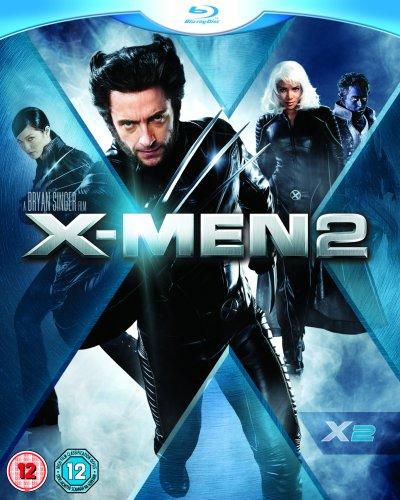 X2 - X-Men United / Люди Икс 2 (2003)