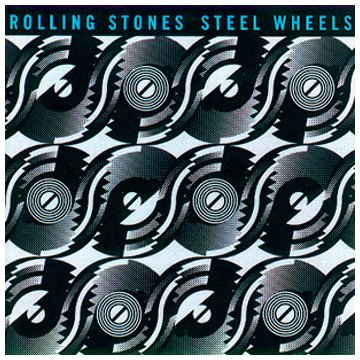 Rolling Stones - Steels Wheels - Zortam Music