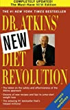 Dr atkins' New Diet Revolution (0060081597) by M.D Dr Robert C. Atkins