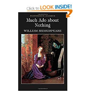 much ado about nothing in modern