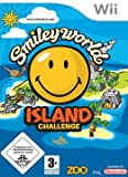 echange, troc Smiley world : island challenge - play ze game