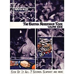 The Eastpak Resistance Tour, Vol. 3