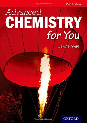 Advanced Chemistry For You Second Edition (Advanced for You)