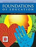 img - for Foundations of Education: An EMS Approach book / textbook / text book