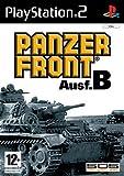 echange, troc Panzer Front