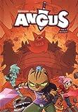 Angus, Tome 2 : Gardopolis