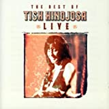 The Best Of Tish Hinojosa - Live