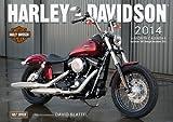 Acquista Harley-Davidson 2014 Calendar