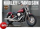 Harley-Davidson 2014 Calendar