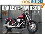 Harley-Davidson 2014: 16 Month Calend...