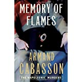Memory of Flamesby Armand Cabasson