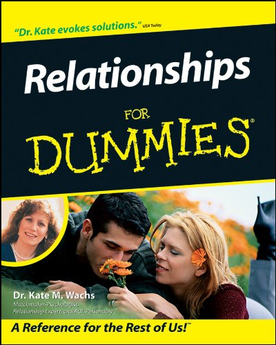 Wholesale Dating For Dummies palm size hardcover book from China- # ...