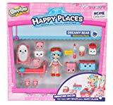Shopkins Happy Places Welcome Pack Dreamy Bear