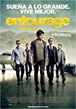 Entourage (El Séquito) (BD + DVD + Copia Digital)