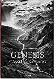 img - for Sebasti o Salgado: GENESIS book / textbook / text book