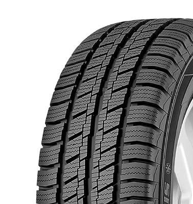 Barum, 195/75R16C 107/105R TL SnoVanis - Winterreifen von Continental Corporation bei Reifen Onlineshop