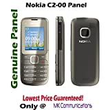 Replacement Body Full Panel Housing For Nokia C2-00