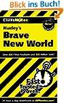 Aldous Huxley's Brave New World (Clif...