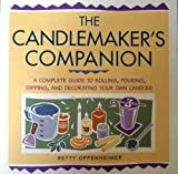 img - for The Candlemaker's Companion book / textbook / text book
