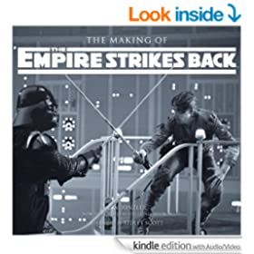The Making of Star Wars: The Empire Strikes Back (Enhanced Edition)